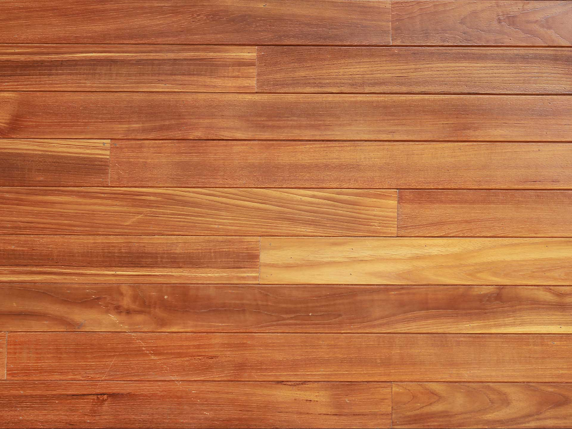How to take care of your Hardwood